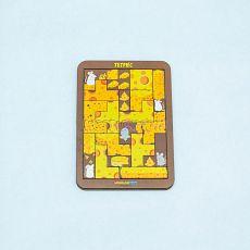 Тетрис малый, Сырный рай, 065202