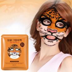 Тканевая маска для лица Animal Tiger