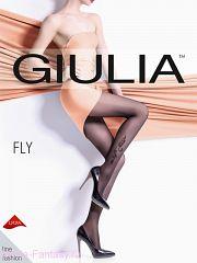 Фантазийные колготки Giuia FLY 72