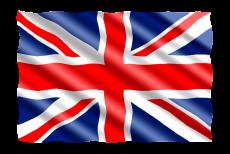 Доставка из Англии в Сочи