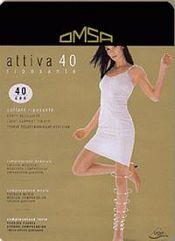 Attiva 40 (5, nero)