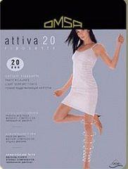 Attiva 20 (5, nero)