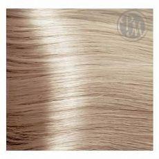 Kapous studio крем краска 921 суперосветляющий фиолетово пепельный блонд 100мл Артикул: 954