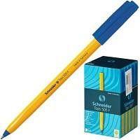 """2617182 Ручка шариковая """"Tops 505 F"""", синяя, 0,3 мм"""