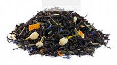 Чай Gutenberg черный ароматизированный Эрл Грей Специальный 14035