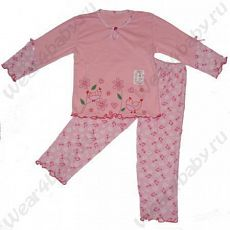 "Пижама ""Капля"" (размерная сетка на фото 2)"