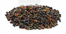 Чай Gutenberg зеленый ароматизированный Земляничный десерт (ганпаудер) 15008