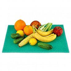 Коврик антибактериальный для холодильников 50х30 см
