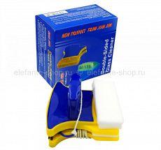 31097 - Магнитная щетка для мытья окон с двух сторон