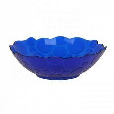 BEROSSI Креманка Glory, 300 мл, цвет синий