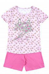 Пижама для девочки К1265-4360