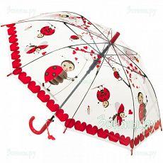 Зонт прозрачный Torm 14807-15