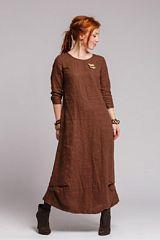 4/44 платье