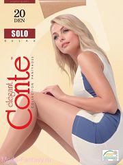 Колготки Conte Solo 20