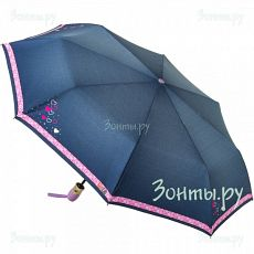 "Зонт ""Джинса"" RainLab Pat-033"