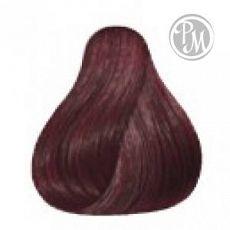 Londacolor 4/65 стойкая крем-краска micro reds 60мл